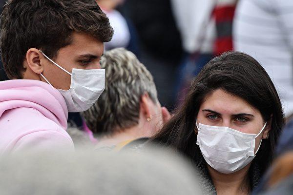 執行30天 休斯頓哈里斯縣居民外出須戴口罩
