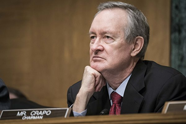美十六名参议员要求纾困国家披露欠中共债务