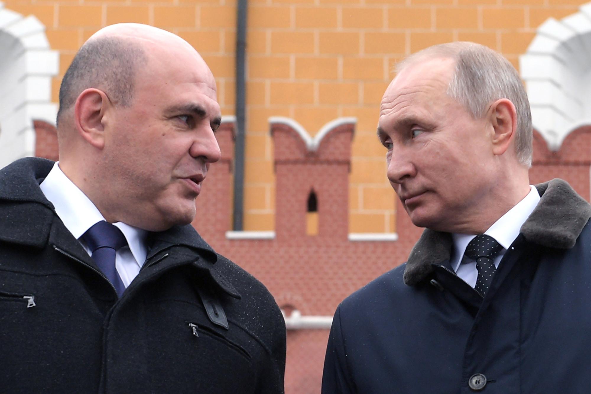 俄總統新聞秘書夫婦均感染中共病毒