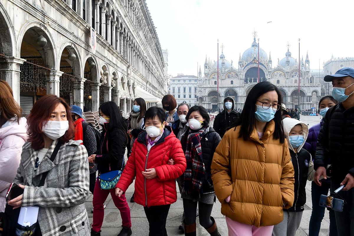 武漢數十染中共病毒者康復二個月後再呈陽性