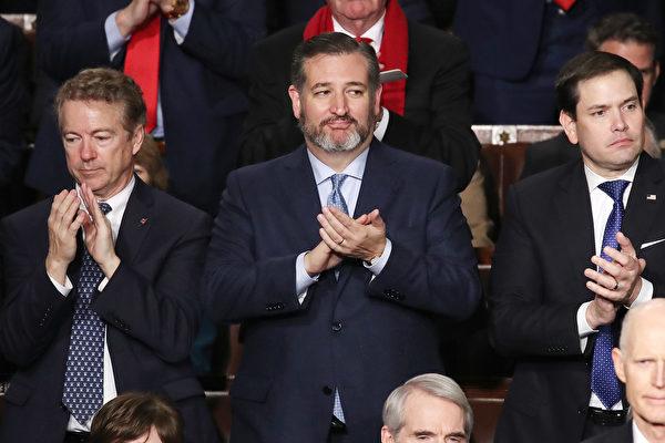 美七參議員致函聯合國 反對中共任人權調查員