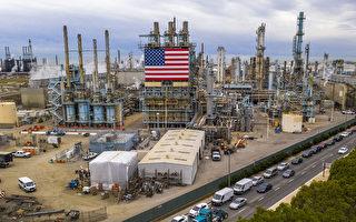 促成石油減產保200萬工作 川普曝談判內幕