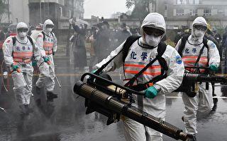 法男赞台湾防疫世界第一:谢谢救了我的命!