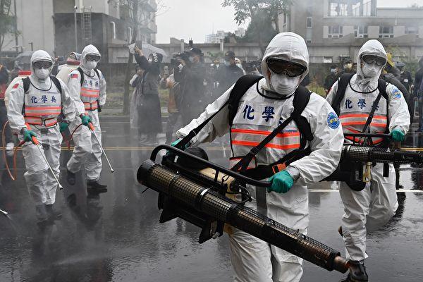 法男讚台灣防疫世界第一:謝謝救了我的命!