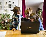 教育六至八歲兒童如何安全上網