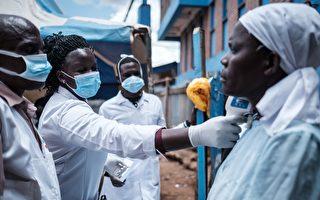 中共病毒終結了中共在非洲的蜜月