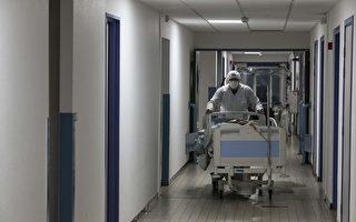研究:感染中共病毒 重症者易併發血栓