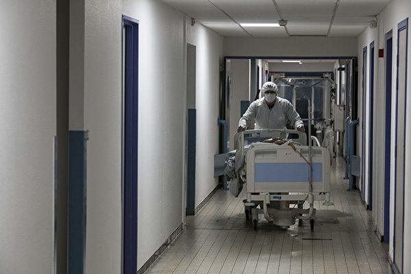 研究:感染中共病毒 重症者易并发血栓