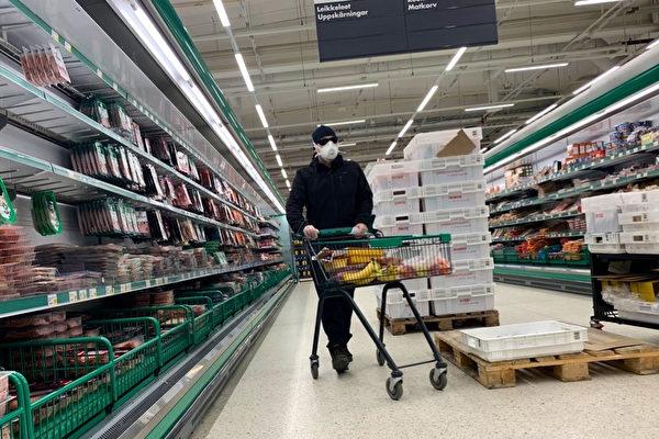 芬蘭購200萬口罩不合格 被指誤信中共