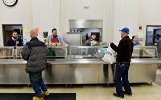 麻州Arlington和Somerville允餐厅卖食品原料