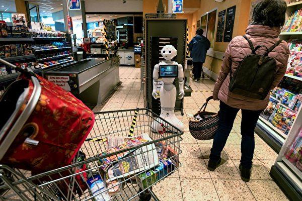 疫情期间 德国有机食品需求大增