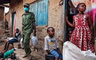 【最新疫情4.5】UN:非洲經濟或徹底崩潰