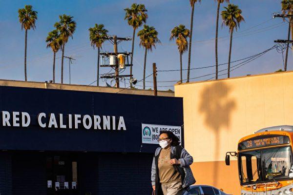 官員懷疑中共病毒早在12月就入侵加州