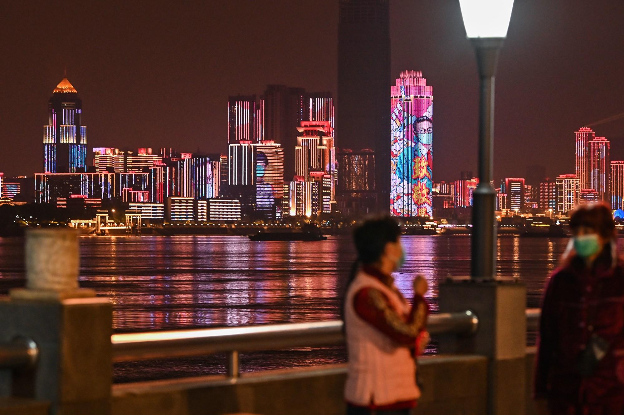 【現場影片】美國疫情不停 中國經濟好不了