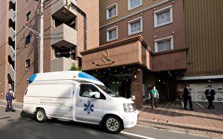 日本确诊病例数升高 医疗体系压力增加