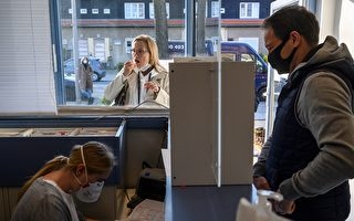 卑衛生官:中共病毒測試結果30%或是假陰性