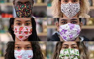 公共場合是否要戴(布)口罩?說法各異