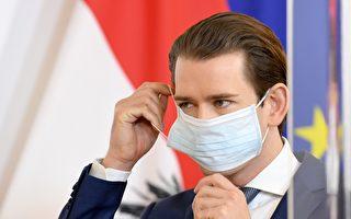組圖:疫情肆虐 歐洲人戴上口罩防疫