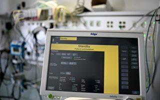 【英国疫情4‧15】ESO2呼吸机将投入使用