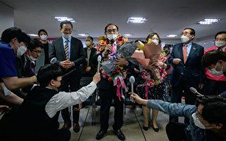 昔日脱北朝鲜精英 当选韩国国会议员