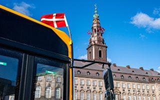 組圖:防疫優先 丹麥取消女王生日慶典