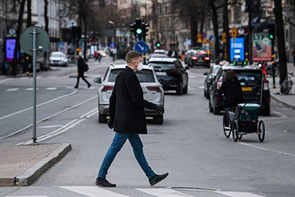 組圖:疫情下的瑞典 民眾信任政府自律防疫