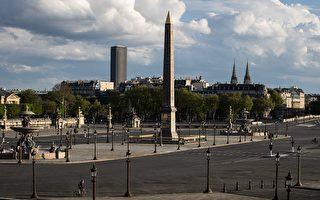 【法国疫情4.18】巴黎加强追踪传染源