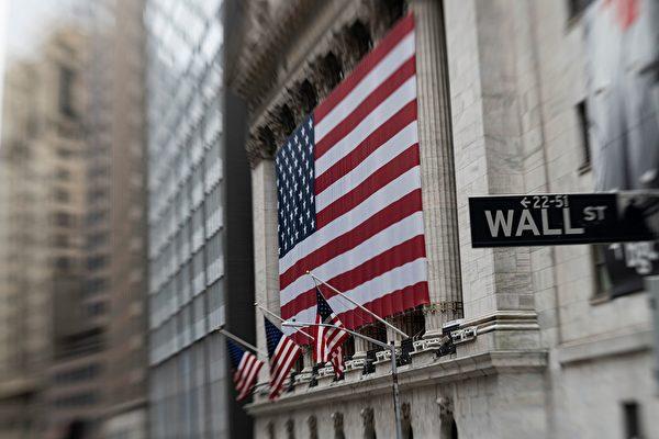 科技股财报利多钝化 纳指回跌2.2%