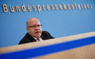 疫情笼罩 德国面临史上最严重经济衰退
