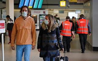 防疫情擴散 德州加強旅行限制