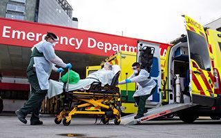 英國醫院本週恢復部分癌症護理