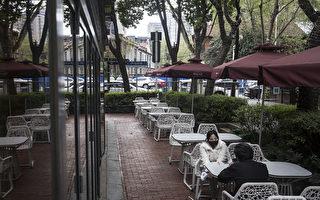 【一线采访】面临破产 武汉150餐馆向政府请愿