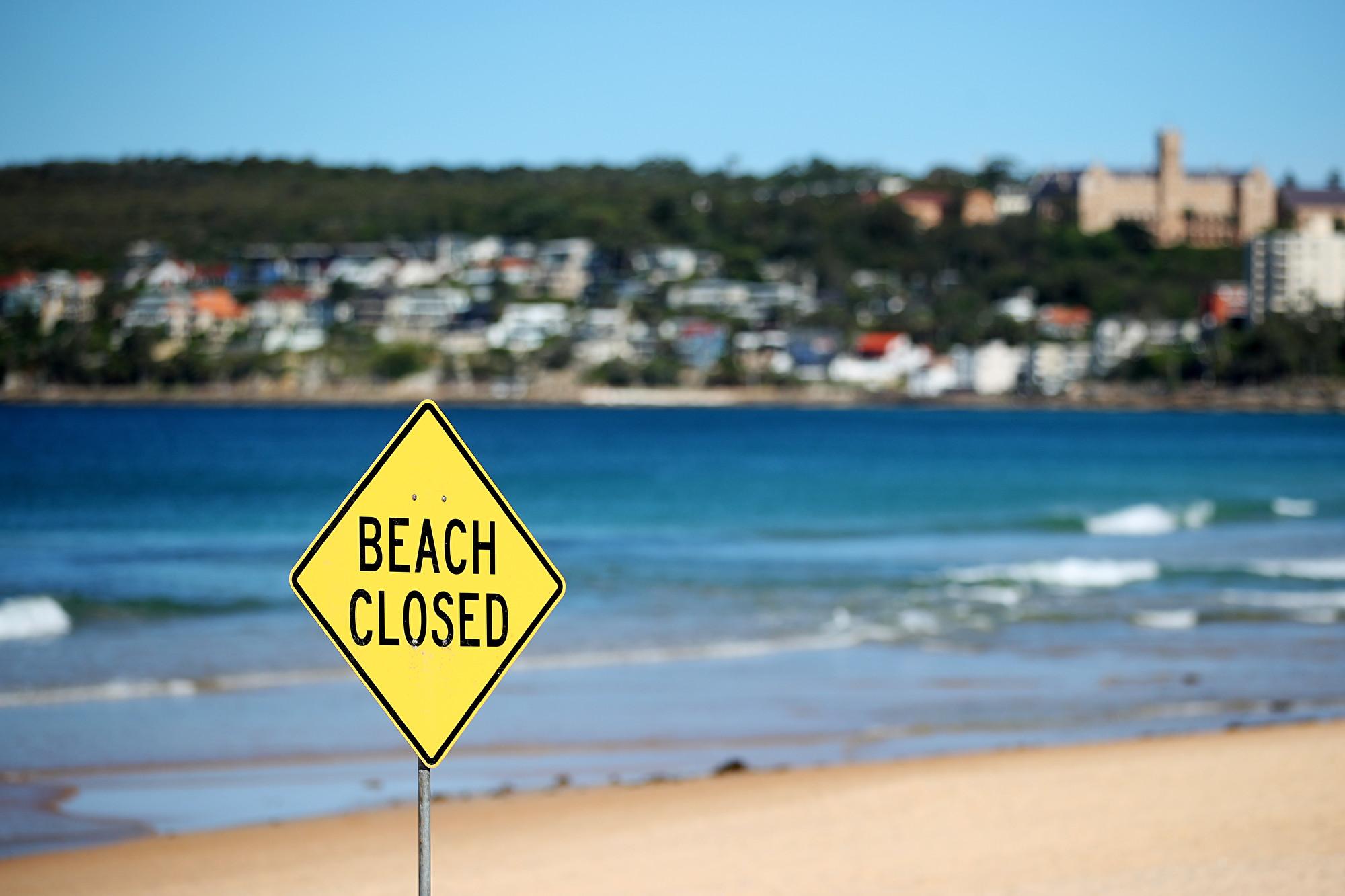 澳旅遊業月損90億 旅行禁令或延至年底