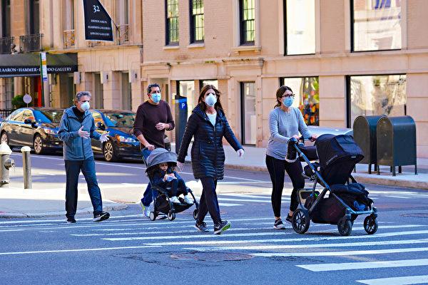 2歲以下幼童氣管狹窄 不適合戴口罩
