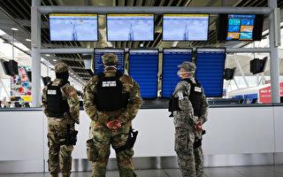 美陆军招标 开发可佩戴式传感器测中共病毒