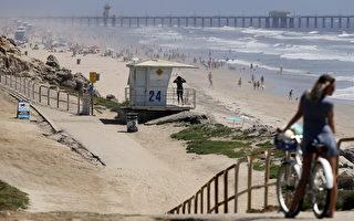 美多州重啟部分經濟 放鬆居家令開放海灘
