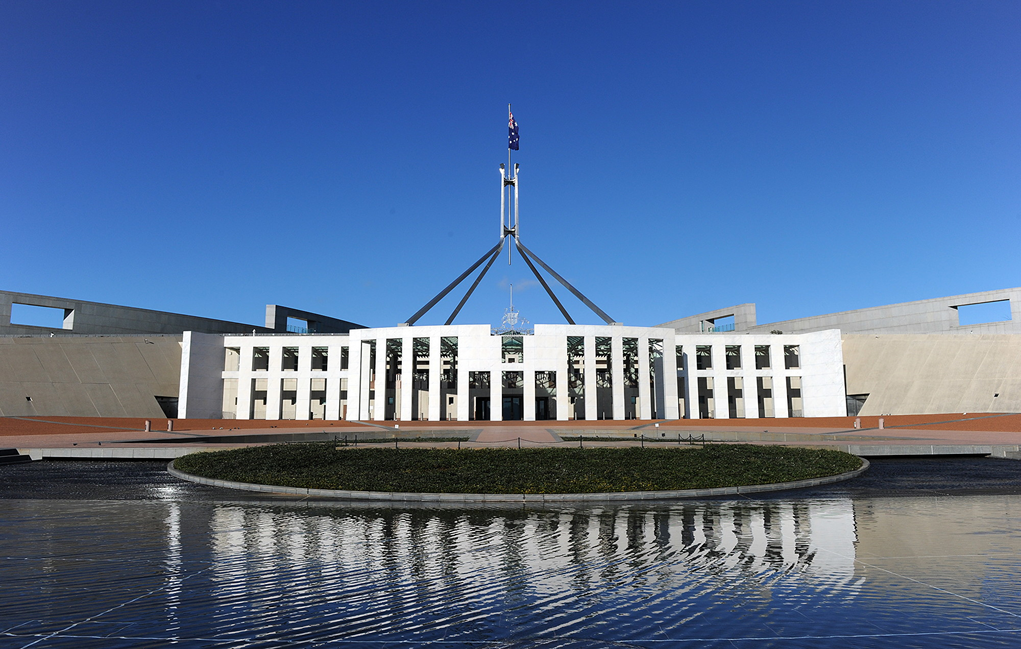 中共威脅無效 澳洲再聲明:堅持調查疫情