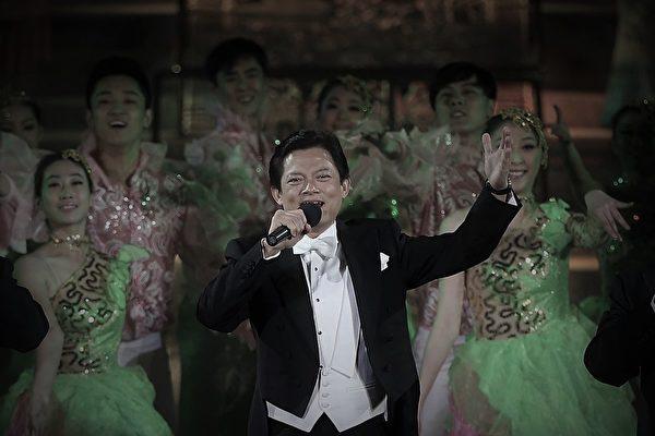 【瘟疫与中共】中国男高音莫华伦确诊
