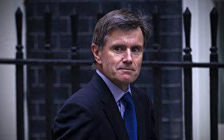 中共隐瞒疫情英国资深议员吁国际调查