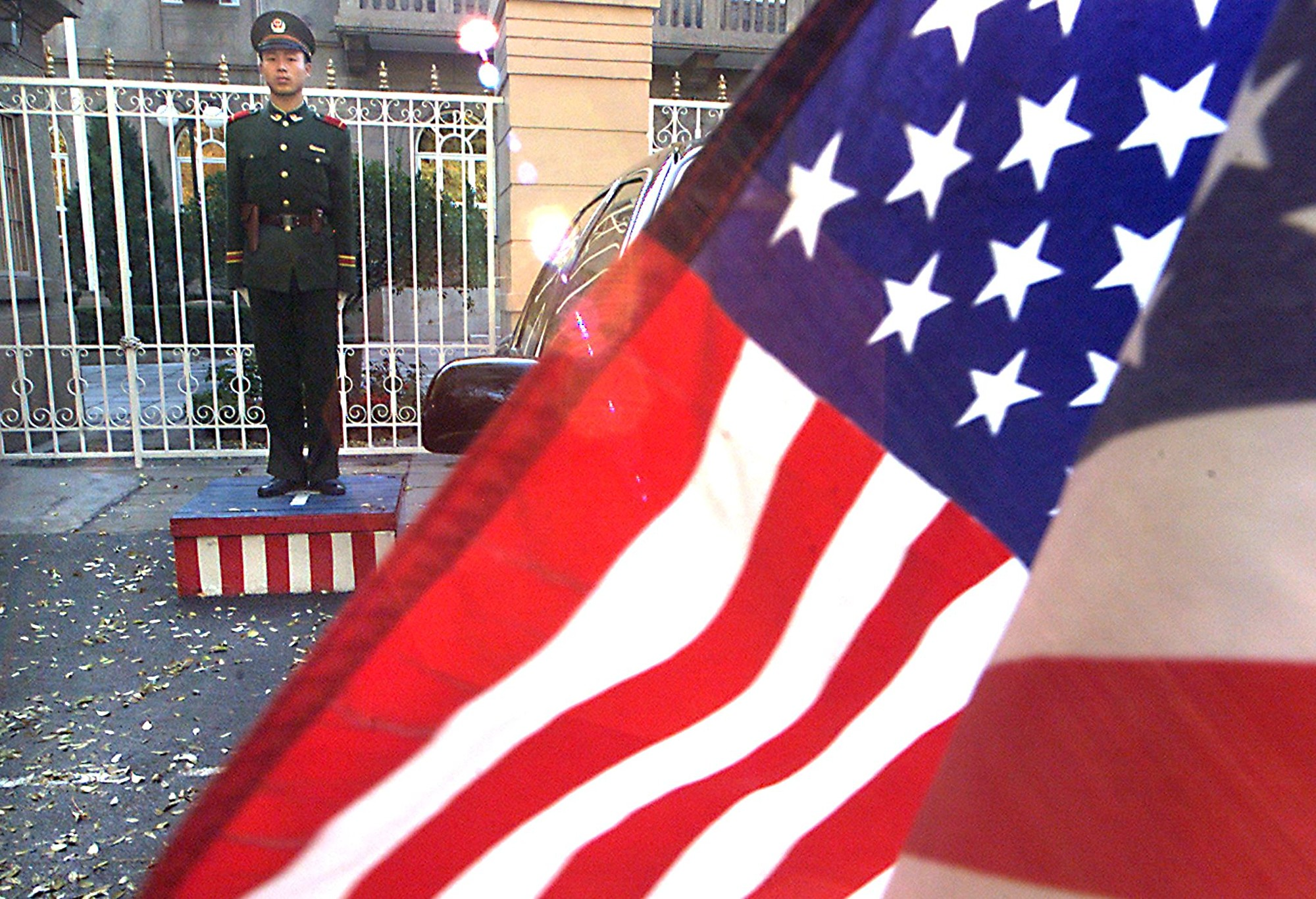 分析:北京瞞疫和無能 助美國鷹派加緊反共
