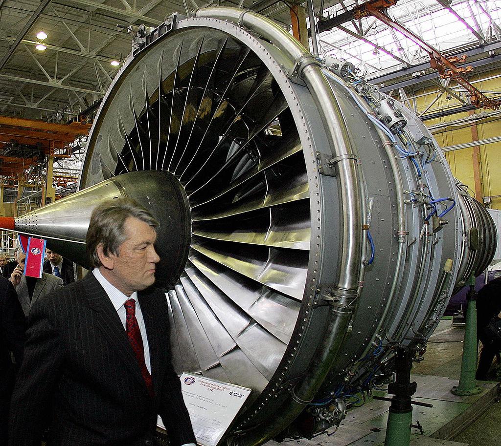 法院再駁回 中資收購烏克蘭航空公司計劃落空