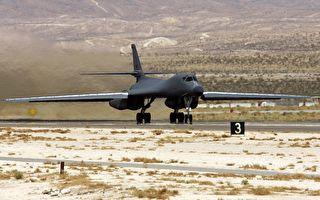 张林:美轰炸机飞临朝鲜 中共部队集结中朝边境