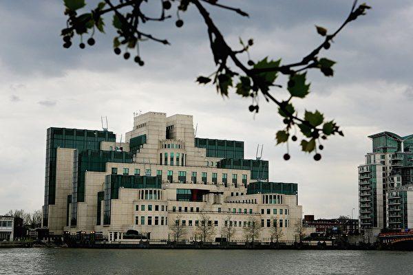英国情报部门呼吁重估跟中共的关系