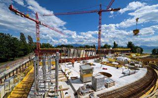 投資8億元基建項目促經濟復甦
