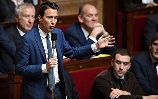 对中共与世卫追责 法国议员吁诉诸国际法庭