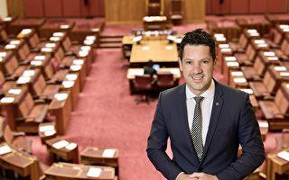 参议员:中共致病毒灾难 澳洲应与其脱钩