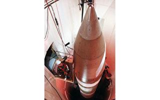 美新洲際彈道導彈 諾斯羅普最快9月贏得合同