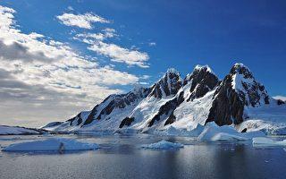 研究:九千万年前南极是雨林气候