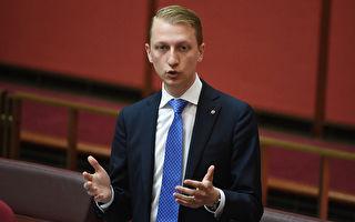 帕特森接任澳洲议会情报与安全委员会主席