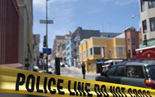 中共病毒疫情下旧金山犯罪减少 财产劫匪反增